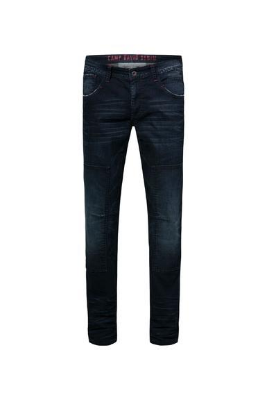 Džíny CDU-1955-1290 dark blue vintage|34 - 3