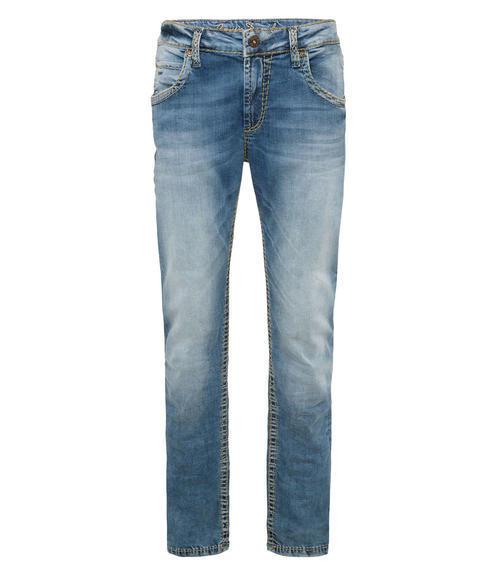 Světle modré džíny CDU-9999-1195|40 - 3