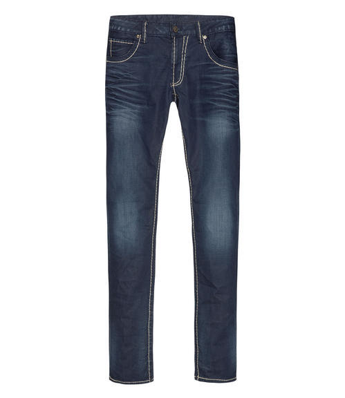 L34 Jeans Regular Fit CDU-9999-1903 Dark Ocean Vintage|32 - 3
