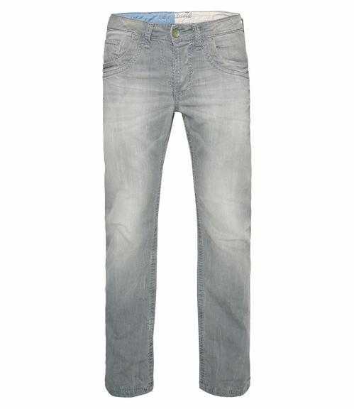 Džíny CDU-9999-1972 light grey used|30 - 3