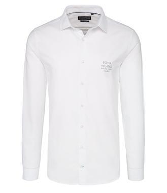 shirt 1/1 slim CHS-1601-5938 - 3/4