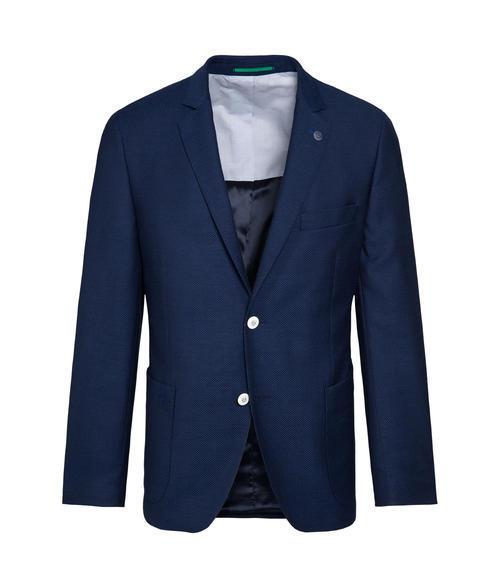 Modré sako|50 - 3