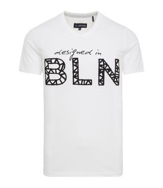 t-shirt 1/2 CHS-1801-3013 - 3/6