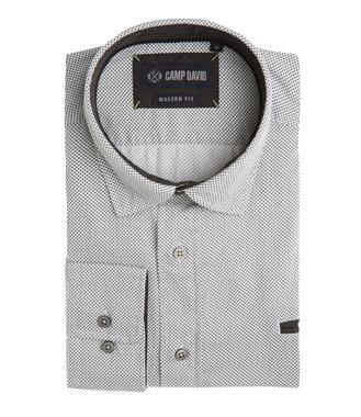 shirt 1/1 mode CHS-1801-5006 - 3/5