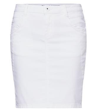 RO:SY: skirt SDU-1900-7392 - 3/4