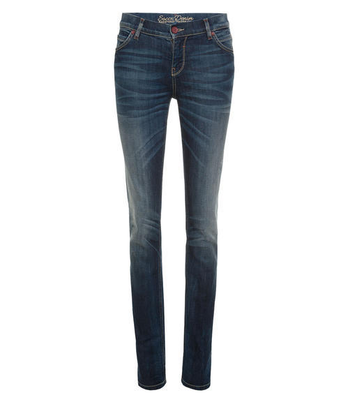 L32 Slim Fit Džíny SDU-9999-1688 dark stone|29 - 3