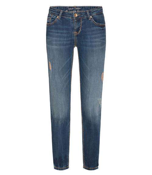 Slim Fit Jeans SDU-9999-1709 Vintage 25 - 3