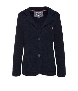 knitted blazer SPI-1508-4314 - 3/3
