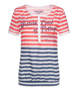 blouse 1/2 ser SPI-1604-5051 - 3/4