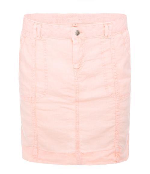 sukně SPI-1803-7288 creamy orange|M - 3
