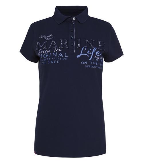 tričko SPI-1804-3209 deep blue|XXL - 3