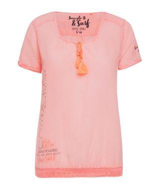 blouse 1/2 SPI-1805-5243 - 3/5