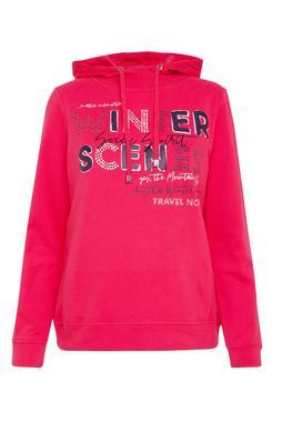 sweatshirt wit SPI-1908-3126 - 3/7