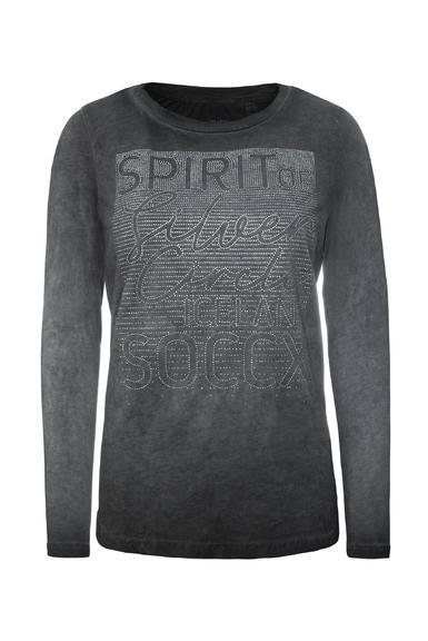 Tričko SPI-1910-3140 black|S - 3