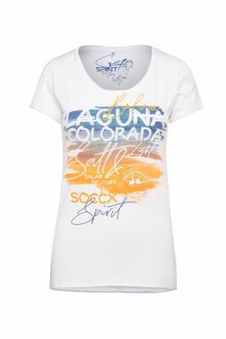 t-shirt 1/2 v- SPI-2006-3120 - 3/7