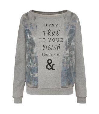 sweatshirt 1/1 STO-1511-3559 - 3/4