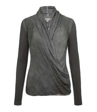 blouse 1/1 cow STO-1607-5352 - 3/4