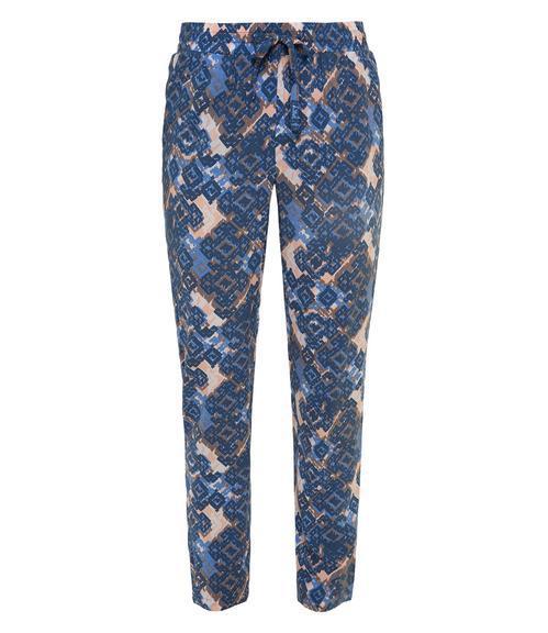kalhoty STO-1804-1279 blue ocean|XS - 3