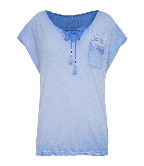 tričko STO-1804-3268 blue lavender XXL - 3