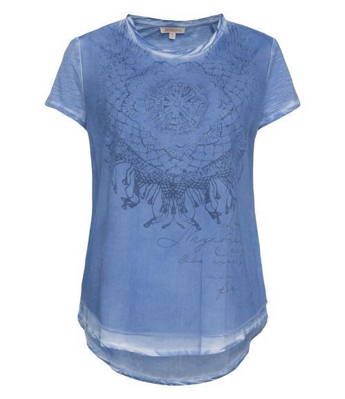 Halenka STO-1804-5274 blue lavender|XS - 3
