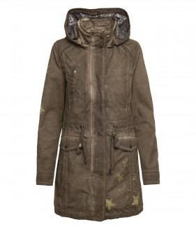 parka STO-1807-2700 FADED KHAKI|XS - 3