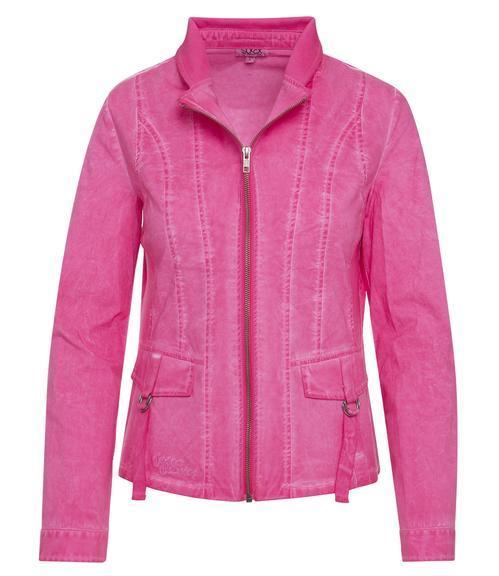 Blazer STO-1902-7218 sweet pink|S - 3