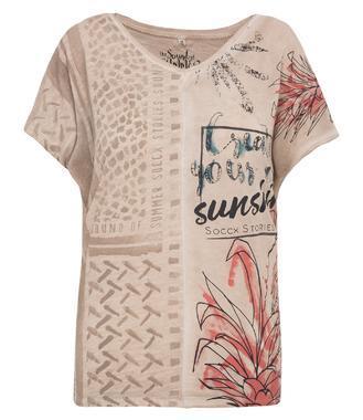 t-shirt 1/2 STO-1904-3586 - 3/4