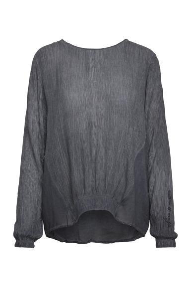Blůza STO-1908-5181 black|S - 3