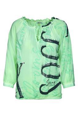 blouse 3/4 STO-1912-5521 - 3/7
