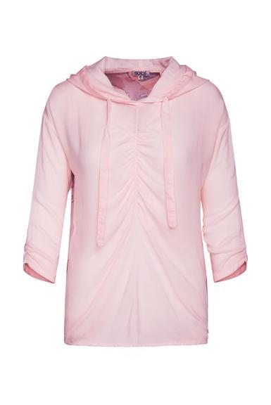 Blůza STO-1912-5522 Pale Rose|XL - 3