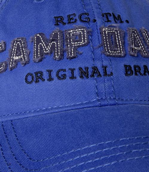 Kšiltovka CCB-1903-8637-4 beach blue|0 - 3