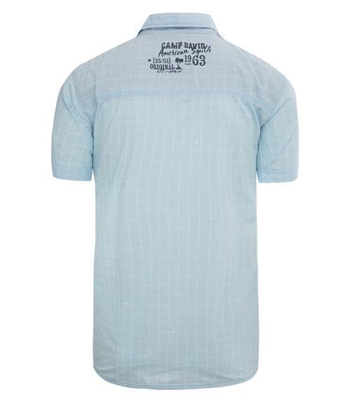 Košile CCG-1904-5412 fresh breeze|S - 3