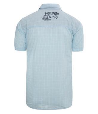 shirt 1/2 chec CCG-1904-5412 - 3/5