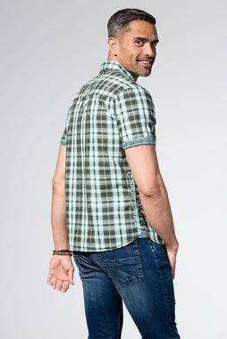 shirt 1/2 chec CCG-1907-5803 - 3/5