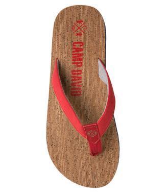 beach slipper  CCU-1855-8502 - 3/5