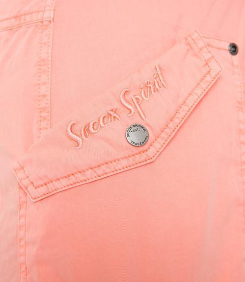 sukně SPI-1805-7244 creamy orange|L - 3