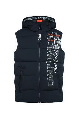 vest with hood CB2155-2236-51 - 3/6