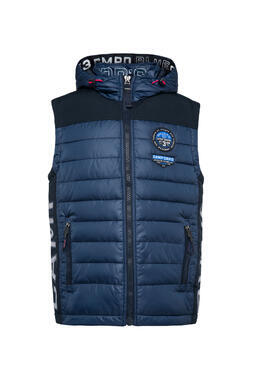 vest with hood CCB-2100-2658 - 3/7