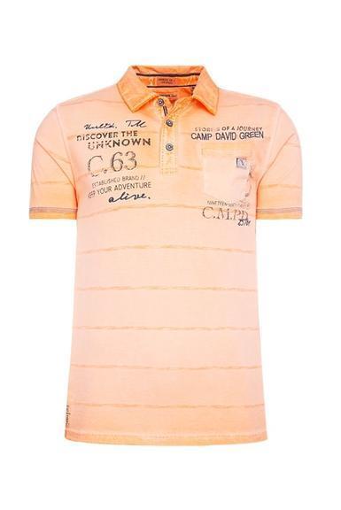 polotričko CCG-1907-3801 pale orange|S - 3