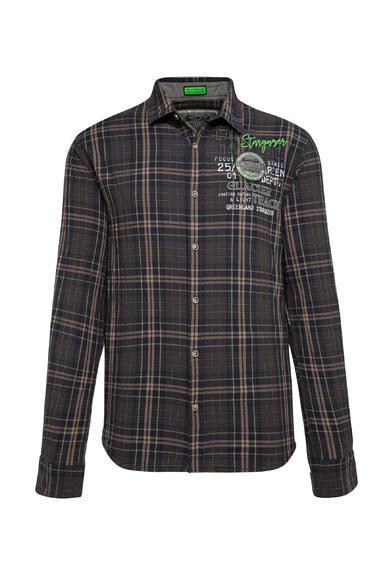 Košile CCG-2007-5109 green dawn|L - 3