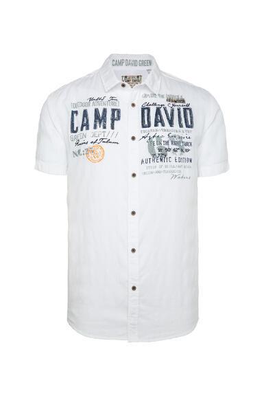 Košile CCG-2102-5821 offwhite|S - 3