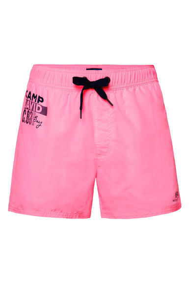 Plážové kraťasy CCU-2100-1800 neon pink XXL - 3
