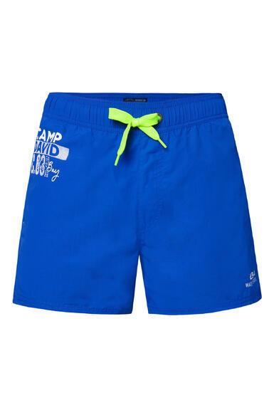 Plážové kraťasy CCU-2100-1800 urban blue|XL - 3