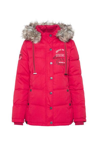 Bunda SP2155-2304-42 cool red|M - 3