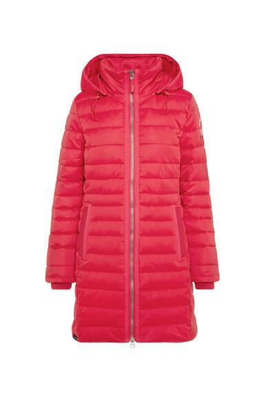 Kabát SP2155-2305-42 cool red|XS - 3