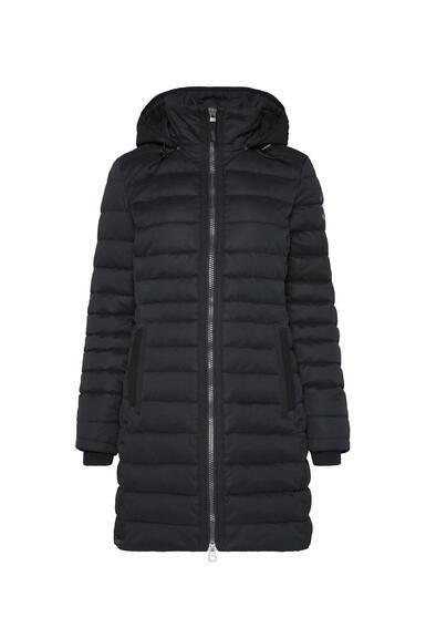 Kabát SP2155-2305-45 black|XS - 3