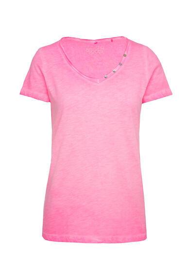 Tričko SPI-2100-3601-3 paradise pink|S - 3