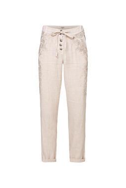 linen pant STO-2004-1853 - 3/7