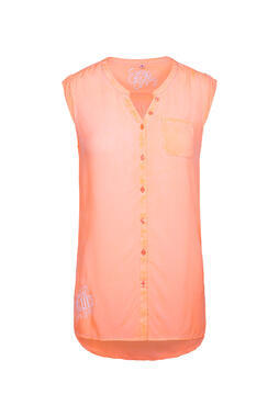 blouse sleevel STO-2004-5847 - 3/7