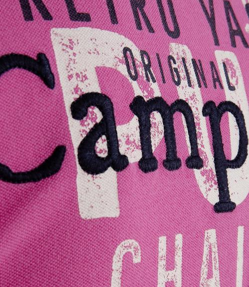 polotričko CCB-1901-3087 deep pink|M - 3
